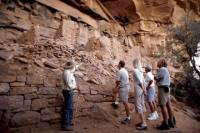 Ancient Ruin Jeep Tour