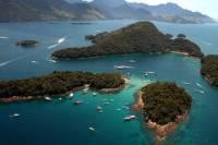 Angra dos Reis and Ilha Grande Day Trip from Rio de Janeiro