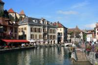Annecy Half-Day Tour from Geneva