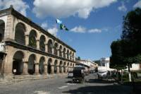Antigua and Surrounding Villages Full Day with Lunch from Guatemala City