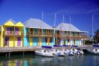 Antigua Shore Excursion: City of St John's Sightseeing Tour