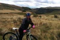 Antisana Ecological Reserve Hiking and Biking Tour