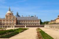 Aranjuez Royal Palace Tour from Madrid