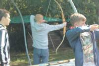 Archery in Blackpool