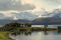 Arctic Landscapes Tour from Tromso