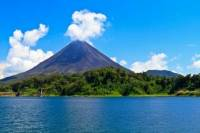 Arenal Volcano and Hot Springs Day Trip from Guanacaste