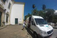 Arrival Transfer from Recife Airport to Olinda