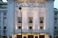 Art Deco Walking Tour in Paris