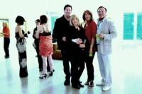 Art Gallery Tour with Luxury Shopping Excursion from Palm Springs