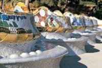 Artistic Barcelona Including Gaudi's La Sagrada Familia and Skip-the-Line Entry to Park Güell