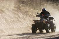 Ashcroft ATV Adventure Tour