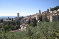 Assisi and Basilica di San Francesco Day Trip from Rome