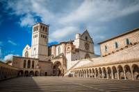 Assisi and Orvieto: A Day Trip from Rome