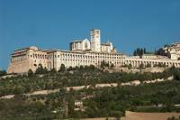 Assisi and Orvieto: Private Full Day Trip from Rome