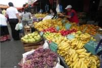 Asunción City Market Tour