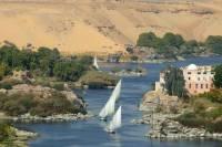 Aswan-Luxor Cruise from Dahab 4 Days 3 Nights