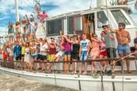 Athens Booze Cruise
