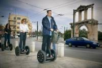 Athens City Highlights Segway Tour