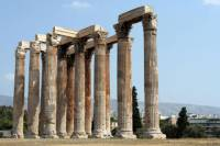 Athens City Tour with Spanish-Speaking Guide