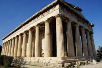 Athens Full Day Private Tour