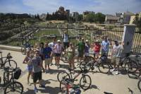 Athens History Bike Tour