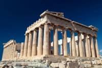 Athens Shore Excursion: Acropolis Walking Tour