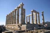 Athens Shore Excursion: Private City Tour and Cape Sounion Trip