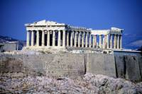 Athens Super Saver: Acropolis of Athens Tour plus Greek Cooking Class in an Athens Tavern