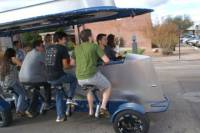 Atlanta Peach Pedaler Bike Tour