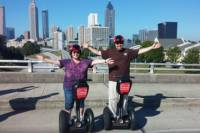 Atlanta Segway Tour: Midtown Sightseeing
