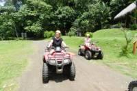 ATV Adventure Tour in Jaco