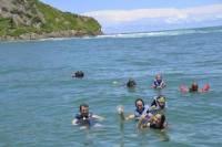 ATV and Snorkel from Playa Flamingo