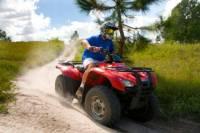 ATV Off Road Experience