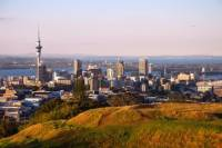 Auckland Discovery City Tour