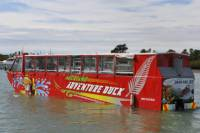 Auckland Duck Tour