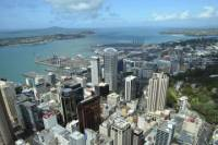 Auckland Helicopter Tour