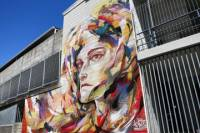 Auckland Street Art Walking Tour