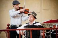 Auschwitz Birkenau Tour from Krakow and Evening Klezmer Music Concert with Dinner