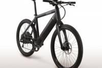 Austin Electric Bike Tour