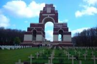 Australian and New Zealand Battlefield tour in Somme for 9 Hours departing from Lille or Arras