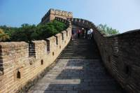 Authentic Beijing: Mutianyu Great Wall, Summer Palace with Traditional Beijing Duck Dinner
