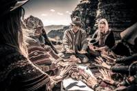 Ayahuasca Spiritual Experience with Wachuma San Pedro