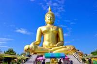 Ayutthaya's Kingdom of Might and Magic Day Trip