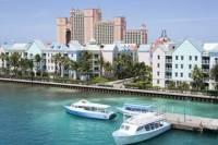 Bahamas Island-Hopping Cruise from Nassau
