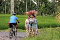 Bali Adventure Mountain Bike Tour