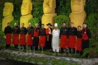 Bali Hai Dinner and Show Including Transport
