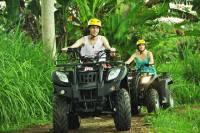 Bali Quad Bike Adventure