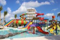 Bali Splash Water Park Day Pass with Canggu Club Admission