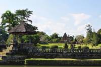 Bali Temples Sunset Tour: Taman Ayun and Tanah Lot