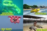 Bali Water Sport Adventure Combo Package